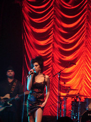 Amy Winehouse @ Koko, Camden