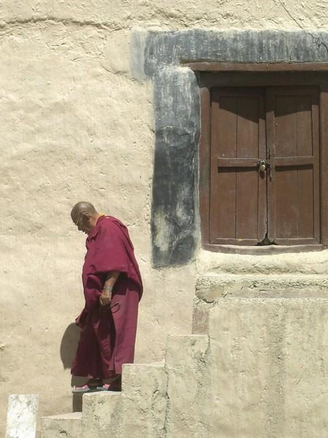 스님들을 위한 밥 따로 물 따로 음양 식사법 (ying yang dietary therapy for budhist monk)