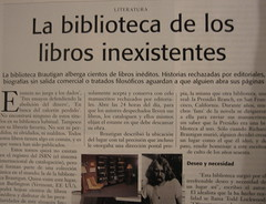 Brautigan Library - by jessamyn