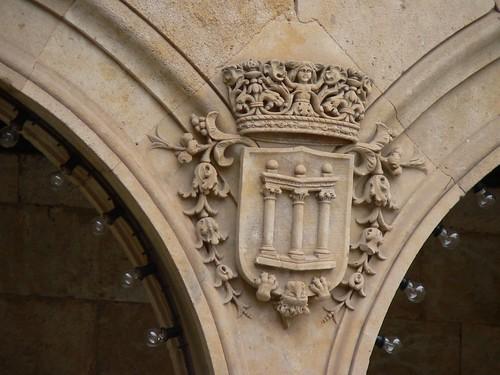 Escudo de Ciudad Rodrigo