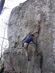 100_3060 (All for a Cause) Tags: fall me look fun pain rocks photos top rope stretch garrett climbing bryan hi lead comment clipping crimp rappell 510b