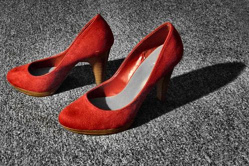 becca shoes
