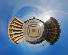 Like a butterfly (Man) Tags: paris france butterfly starwars force space gimp eiffel explore empire handheld darthvader lukeskywalker 360x180 360 rebels tatooine tiefighter trocadro planetoid hugin enblend interestingness206 i500 littleplanet manuperez planetoids