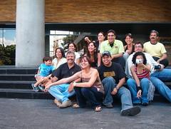 1er. encuentro flickero en Caracas