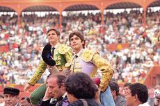 TAUROMAQUIAS Perú (http://cesarteran.blogspot.com/)