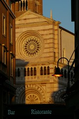 Bar Ristorante (Paolo B.) Tags: italy italia tuscany duomo toscana medievale grosseto pentaxistdl italiamedievale