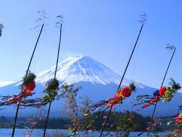 'Fuji. Ultieme Japanse schoonheid