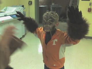 halloween costume dayton