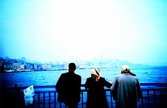 I remember that quiet moment (mel-pin) Tags: sea singing watching istanbul talking bogazici bosphorus constantinople jazzblues melpin resadiyecadessi