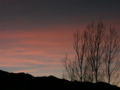 Long Night Moon Sunrise (off my front porch) Tags: moon nikon december desert nevada 2006 luna fullmoon highdesert coolpix lunar nikoncoolpix8800 8800 longnithtmoon