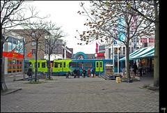 NL/Nieuwegein/CityPlaza (oopsfotos.nl) Tags: winter holland netherlands station mall shopping square centre thenetherlands tram shoppingmall shops r1 oop nieuwegein streetwise cityplaza tramstation connexxion