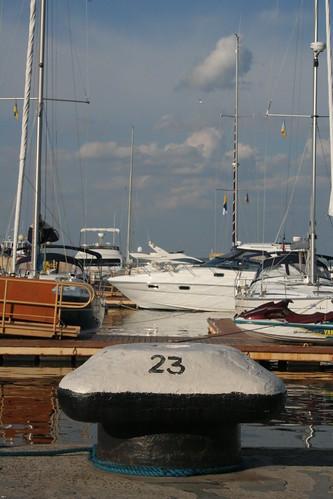 Odessa Port 23