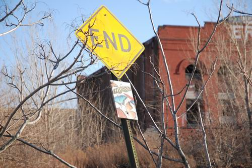 End at Gowanus