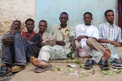 Jigjiga - men of the streets - eight - by CharlesFred