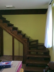 scala in legno 002 (giauro) Tags: scalainlegno