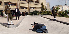 Photojournalist (pooyan) Tags: pooyantabatabaei pnvpcom iran 2004 election photographer news peopleinthenews