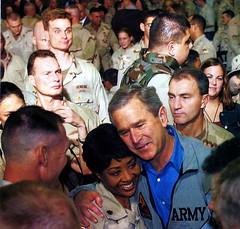 Funny Soldier (SoulSoap) Tags: thanksgiving topv111 topv2222 interestingness bush topv555 topv333 funny topv1111 georgewbush politics iraq topv999 humor 100v10f topv5555 scanned mostfavorited baghdad topv777 topv9999 topv11111 topv3333 topv4444 usarmy jenkins tweet usnews topv8888 topv6666 topv7777 topv33333 topv22222 brianduffy explored 1starmoreddivision abigfave photobomb