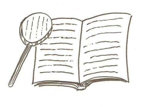 Mehr Benachrichtigungsdienste für die Buchbranche wären wünschenswert