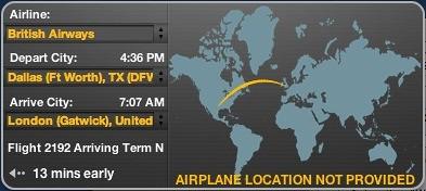 Jessi's Flight