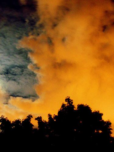 Celestial Tom Baker