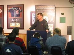 Steven J. Lawson (Bill Lollar) Tags: preaching teaching bible study men seminary ministry