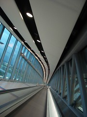 Curvy ceiling - by ::: mindgraph :::