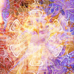WoW_Fractkale (-P-) Tags: art 1 muse chp fractal fractals amiens kaleidoscopes superpositions kpt philippepellissier fractus artchp