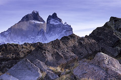 Torres del Paine, Chile (_desertsky) Tags: chile patagonia landscape torresdelpaine