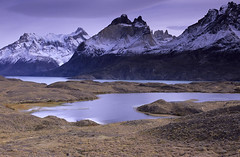 Torres del Paine, Chile (_desertsky) Tags: chile patagonia landscape torresdelpaine eternallands itsonginvite itsong–nikonf100 itsong–eternal–southamerica