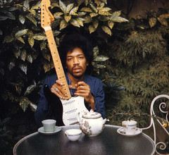 JIMI. from the Inner World of Jimi Hendrix by dbuk2