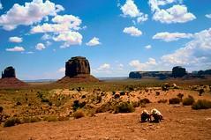 Monument Valley, USA (Peter Bongers) Tags: usa monumentvalley nikonstunninggallery peterbongers peterbongers