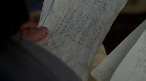 Lost season 01 episode 18