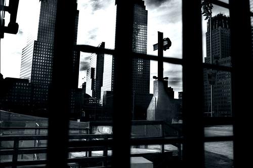 WTC dramatic