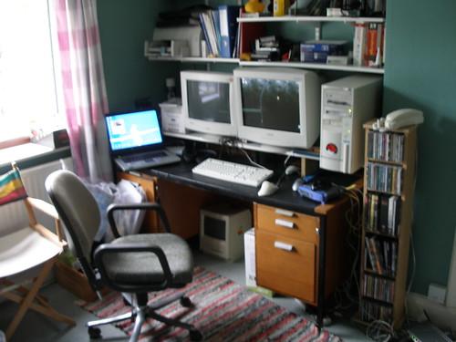 home desktop computers