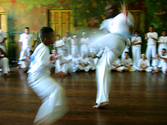 8th. Batizado of Beija-Flor - XI (carf) Tags: girls brazil art boys sport brasil kids children hope dance kid community capoeira child hummingbird traditions esperana social skills folklore philosophy martialarts batizado capoeirabeijaflor beijaflor ecbf