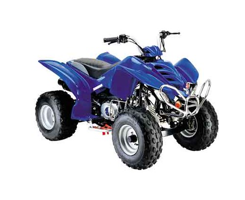 Business of motorcycle and agricultural machine