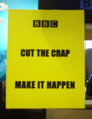 BBC: Cut the Crap