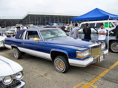 Alrighty then (Morven) Tags: car automobile pomona carshow cadillac pimpmobile