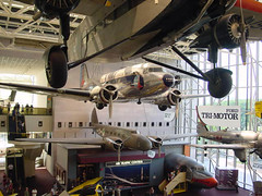 Air Transportation Exhibit