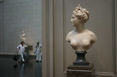 white (West Wing, National Gallery)