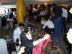 جمعه بازار تهران (Nahidyoussefi) Tags: 2005 women iran persia iranian tehran ایران بازار تهران ایرانیان