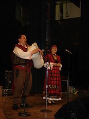 Bulgarian folk (rik tik tak) Tags: valia balkanska bulgarian folk