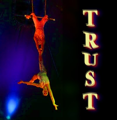 trust or distrust Trust, untrust, distrust and mistrust – an exploration of the dark(er) side 19 from risk management and social, or public, trust – and this is an area we will.