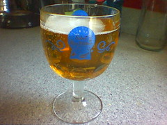 One of my newly aquired PBR Goblets