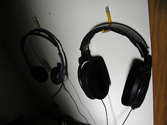 lonely headsets