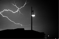 IMG_3813_bw (young_einstein) Tags: blackandwhite storm lightning carolinesprings