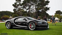 Bugatti Chiron (David Coyne Photography) Tags: hypercar supercar turbo w16 black bugattichiron chiron bugatti