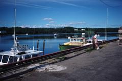 PEI - 1988 (SM4-02) (MacClure) Tags: canada pei princeedwardislandmurray river