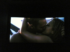 jessica and paul -kiss for us too- (taken at cinema by nokia6630) (bwv 1017) Tags: jessicaalba kiss kissing love makelove sexy hot beautiful pleasure hope sea ocean blue diving scubadiving paulwalker