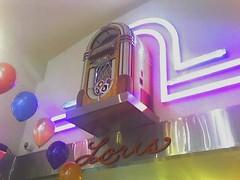 Jukebox in Lori's